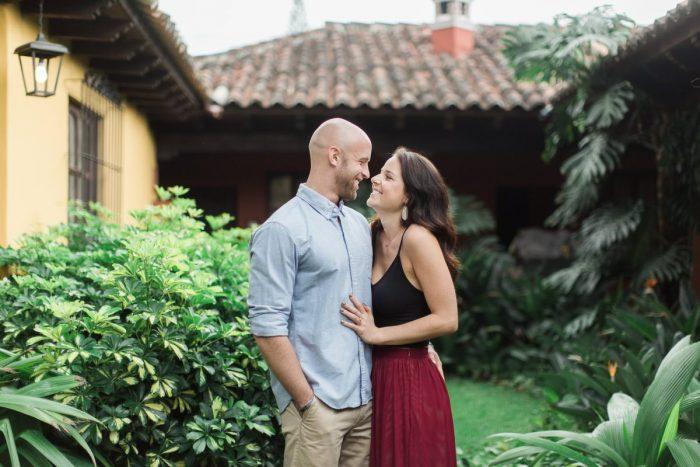 Marriage Proposal Ideas in Hotel Emma, San Antonio, TX