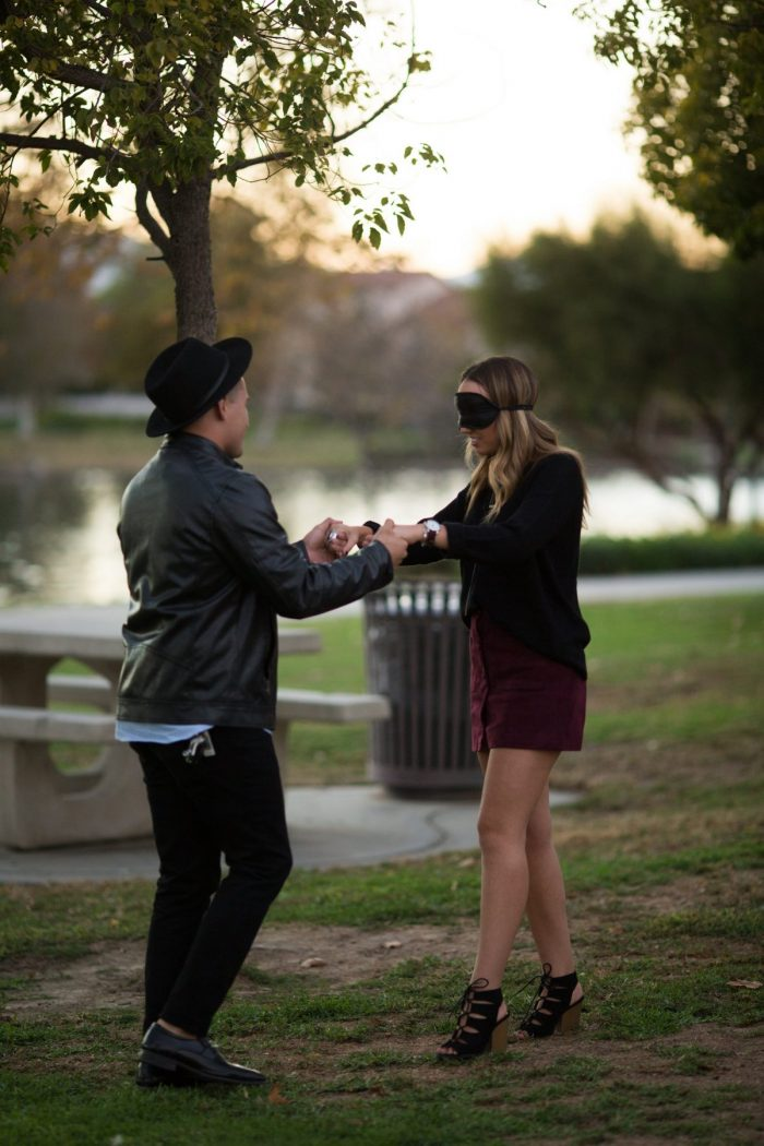 Where to Propose in Temecula, CA