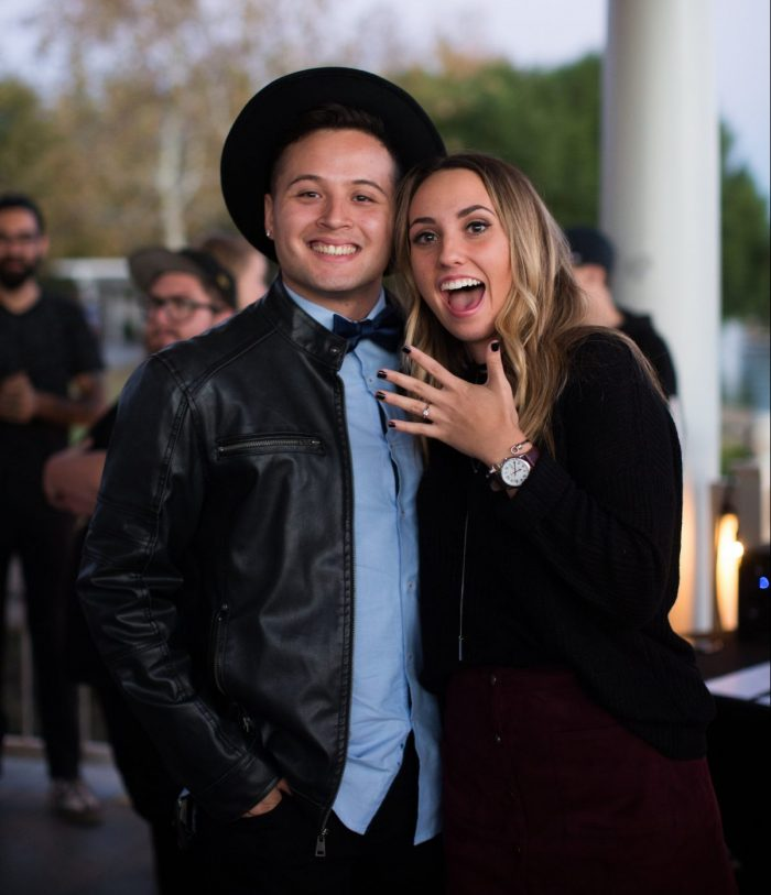 Engagement Proposal Ideas in Temecula, CA