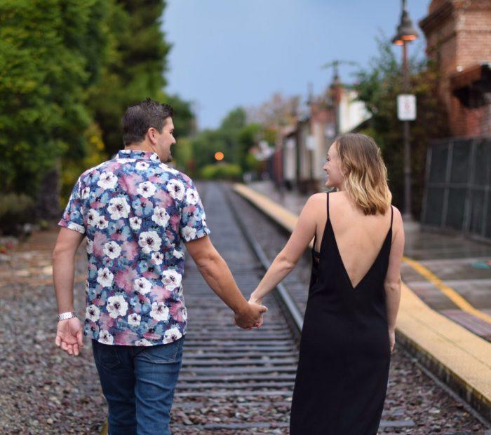 Marriage Proposal Ideas in Montage Laguna Beach