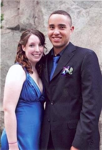Image 2 of Ashley and Jordan