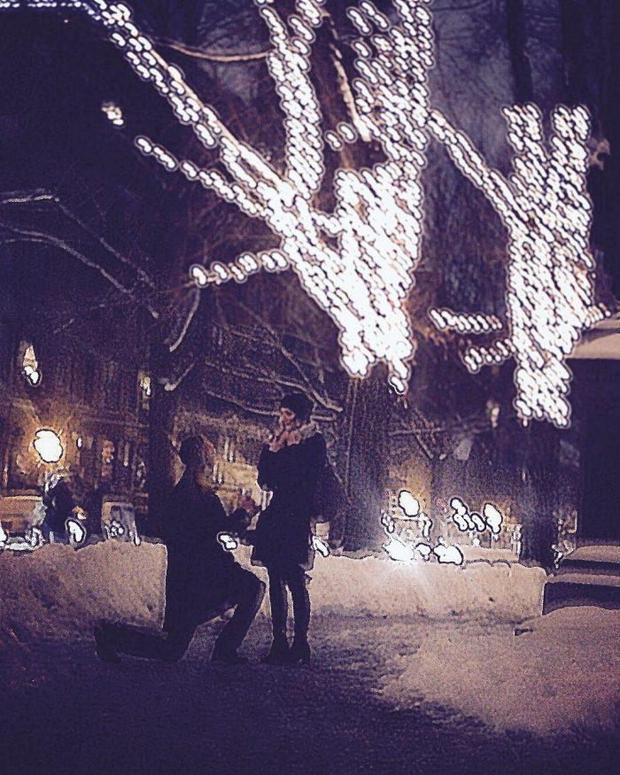 Wedding Proposal Ideas in Boston, MA