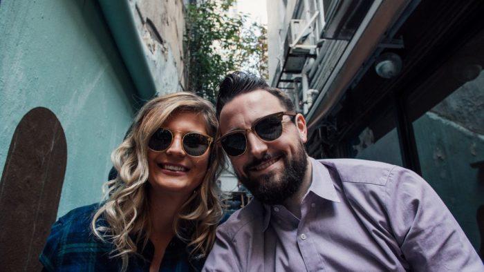 Image 3 of Mollie and Brandon