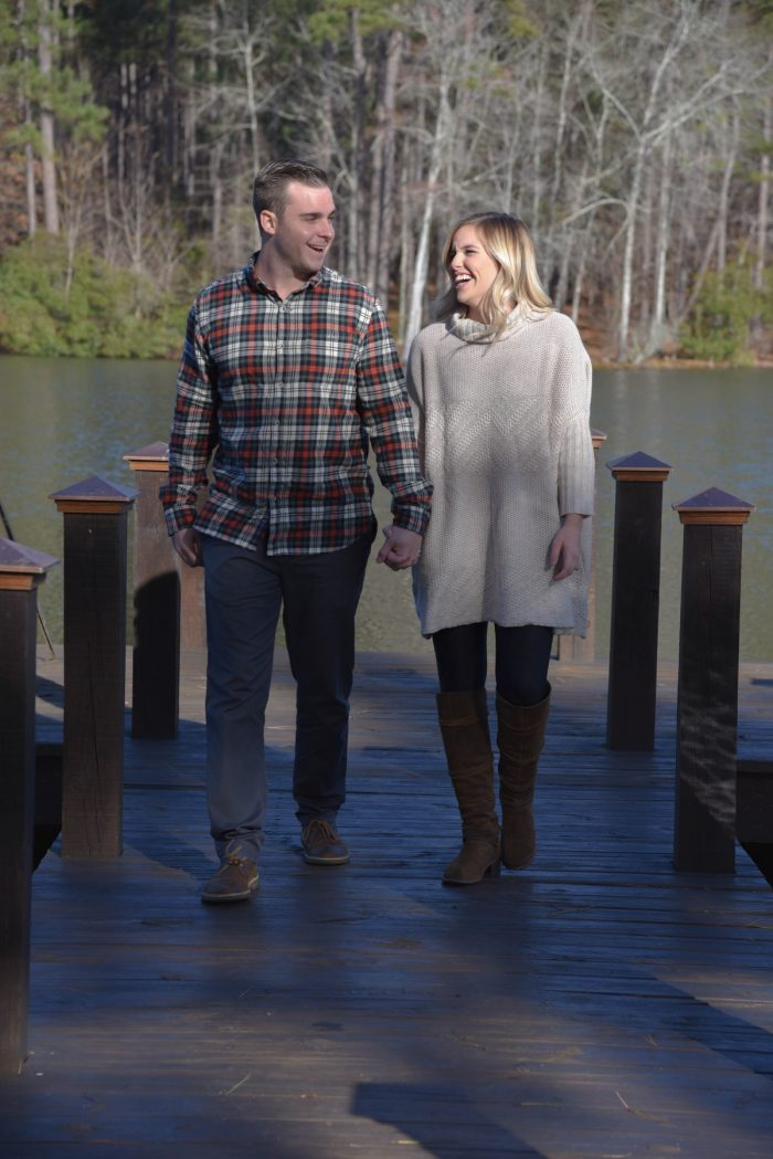 Engagement Proposal Ideas in Scarborough Farms