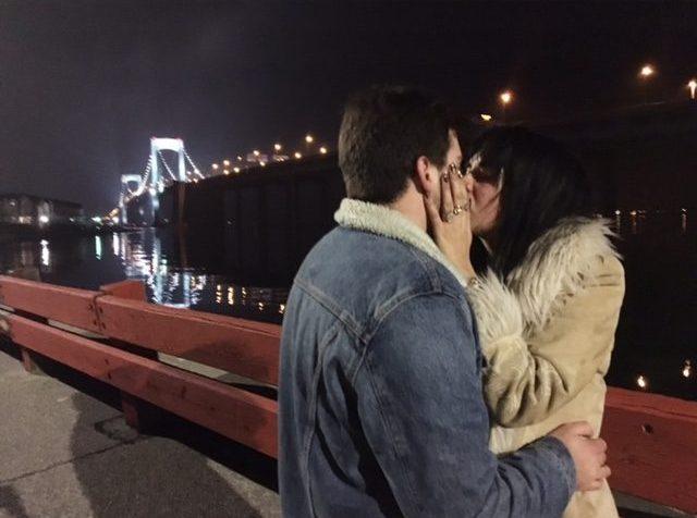 Marriage Proposal Ideas in Little Bay Park, Whitestone New york