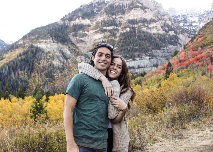 Wedding Proposal Ideas in Mount Olympus - Salt Lake City, UT