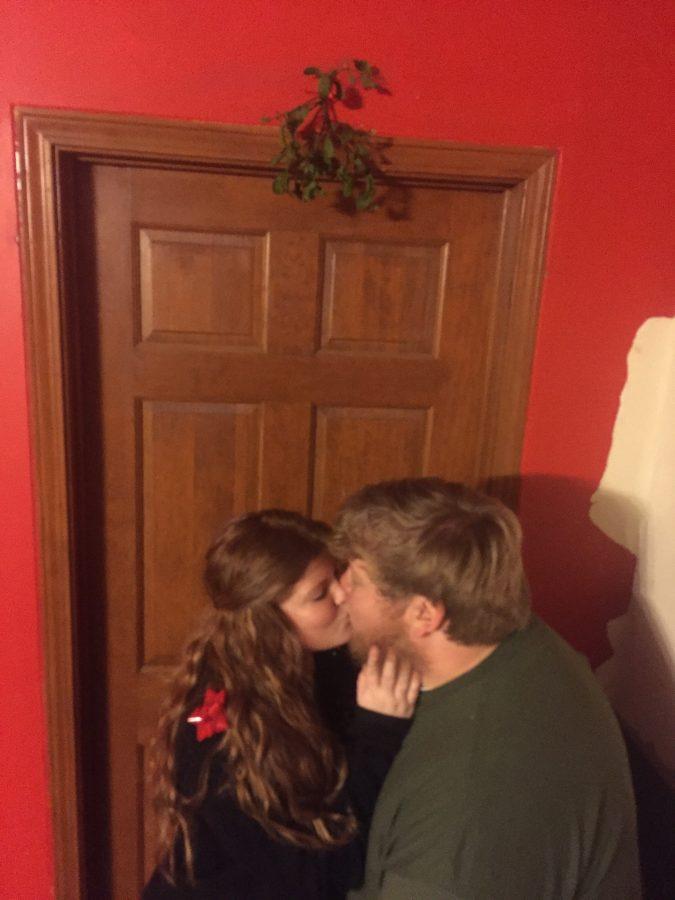 Image 3 of Kristen and Joshua