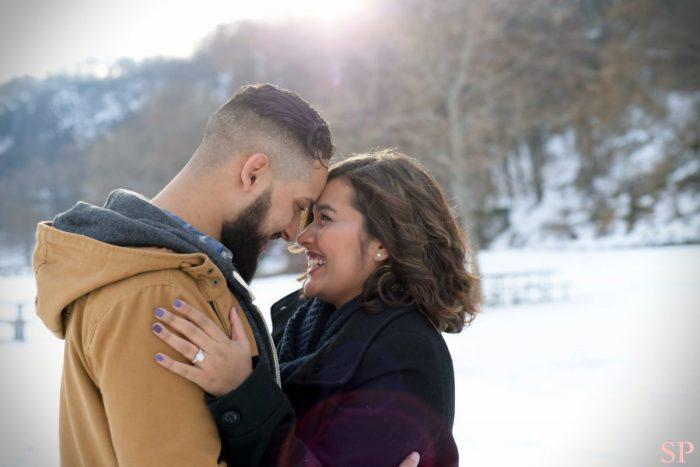 Marriage Proposal Ideas in Turning Point - Hoboken, NJ