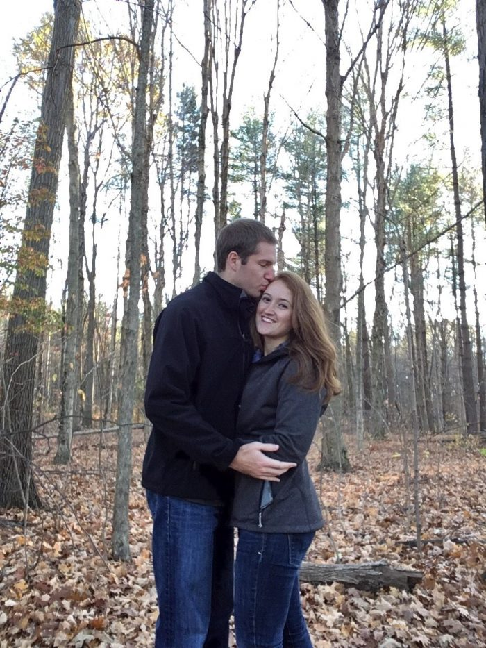 Wedding Proposal Ideas in The University of Findlay