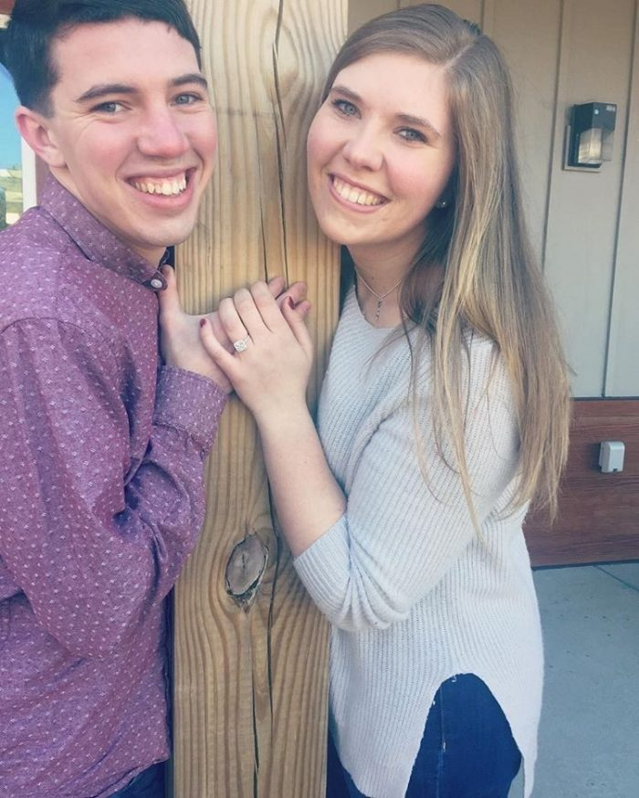 Wedding Proposal Ideas in Family Land in Garner, NC