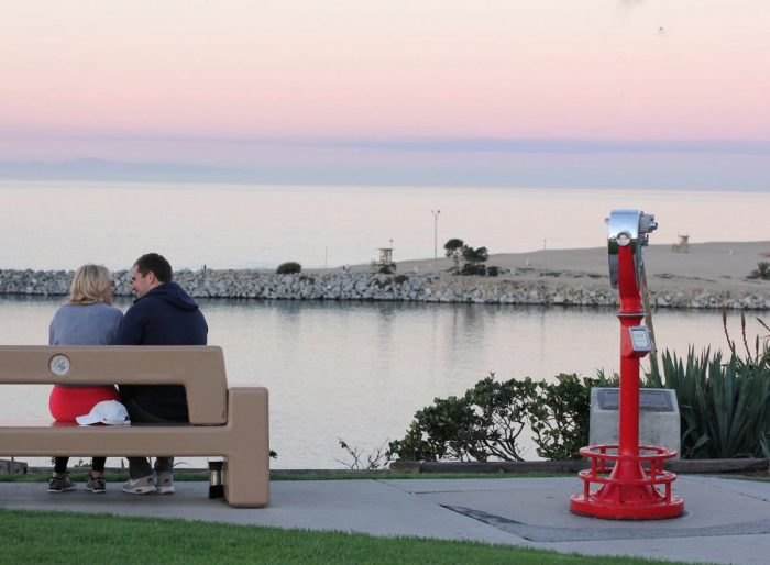 Where to Propose in Corona Del Mar, CA
