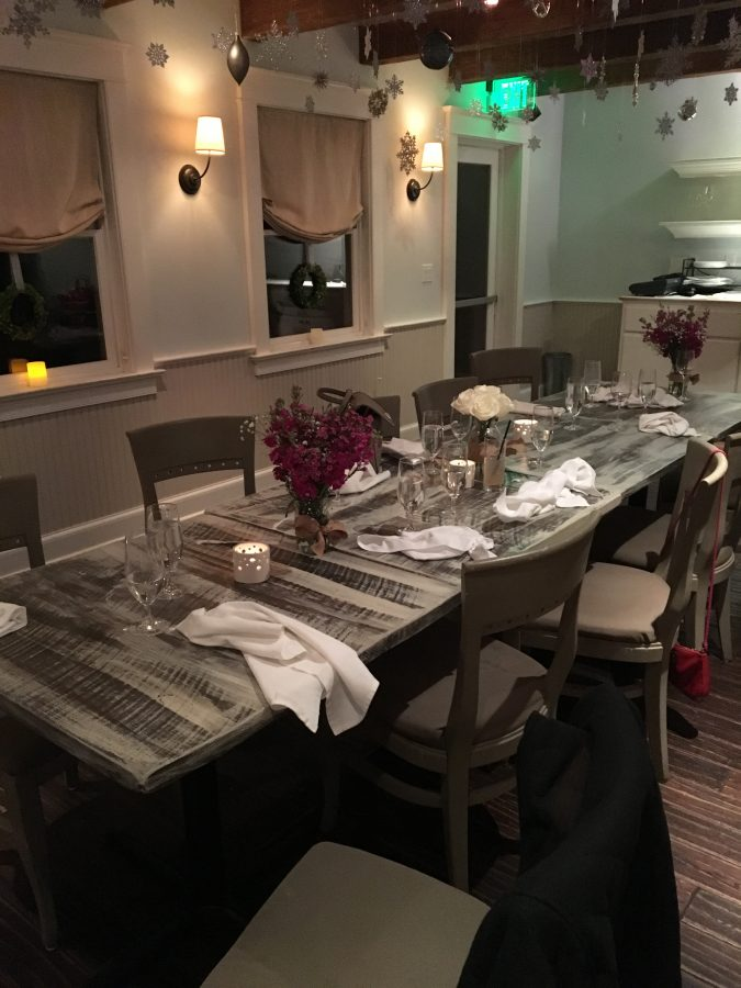 Marriage Proposal Ideas in North Fork Table and Inn