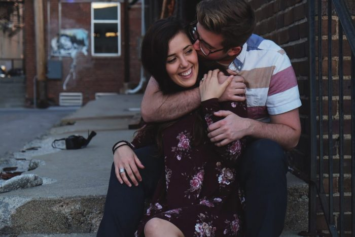 Image 1 of Rachel and Ryan