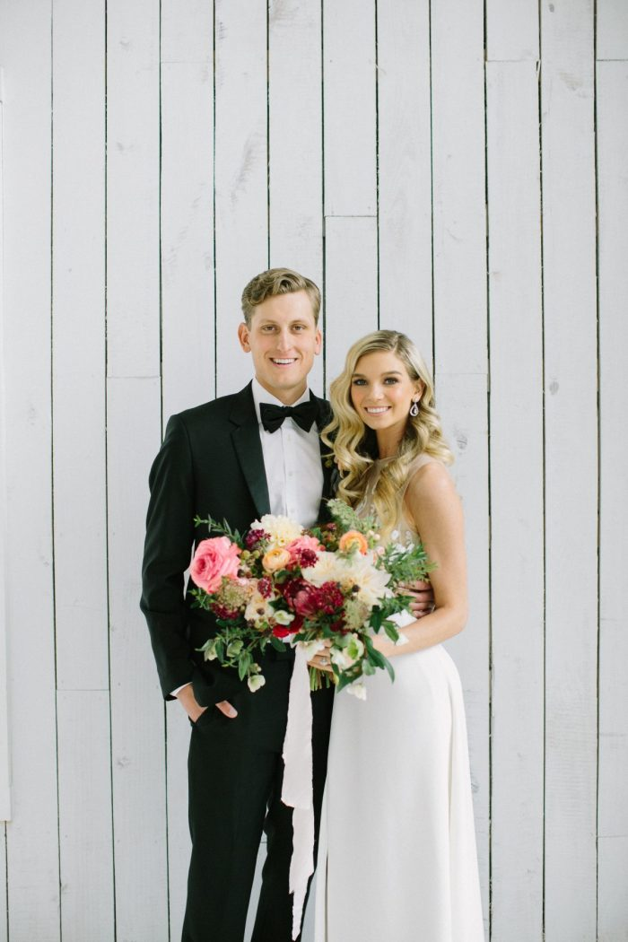 Havyn and Jaden's Engagement in The White Sparrow