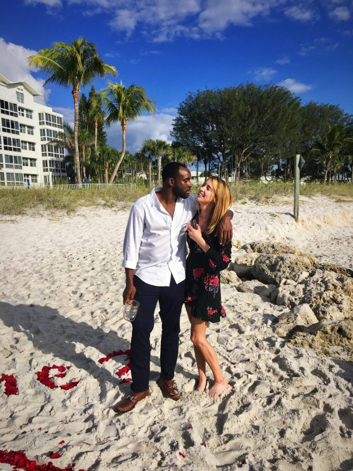 Where to Propose in Naples, florida