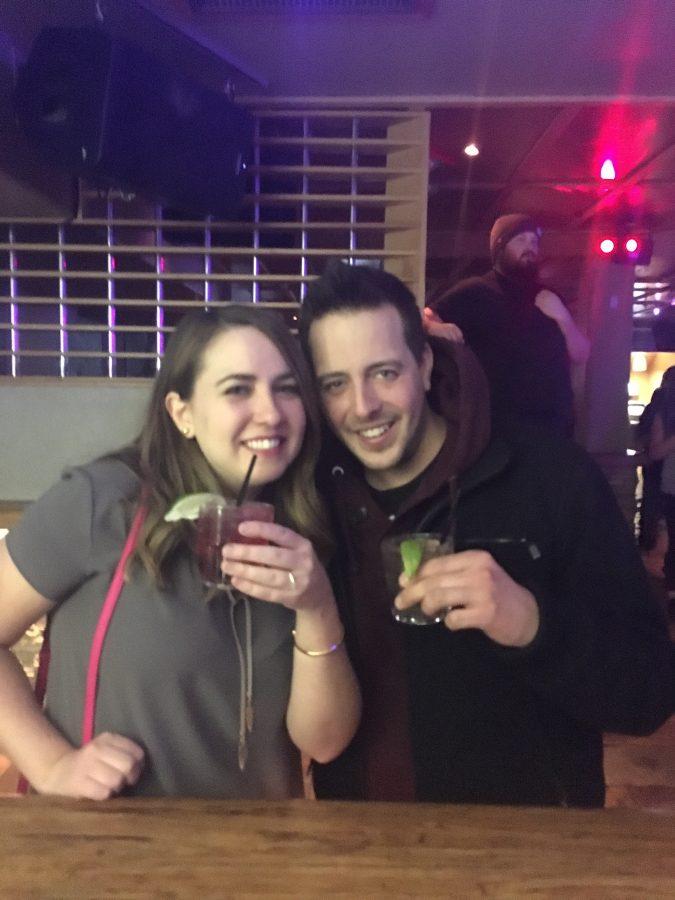 Image 7 of Jordana and Dean