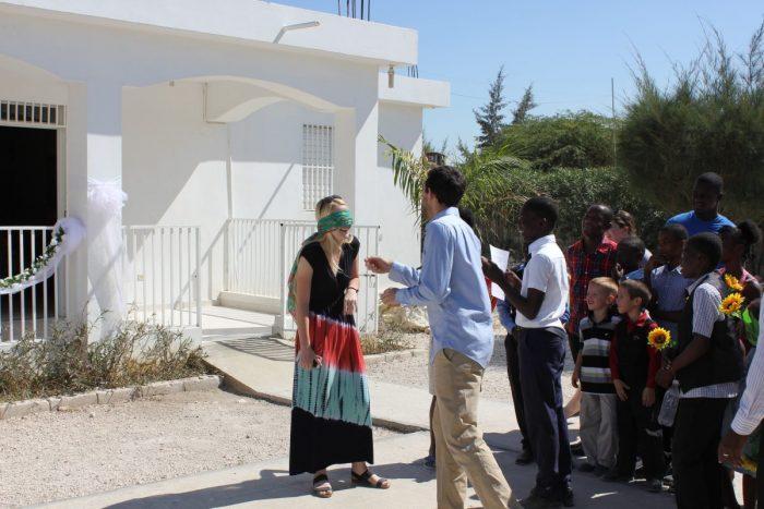 Proposal Ideas Haiti