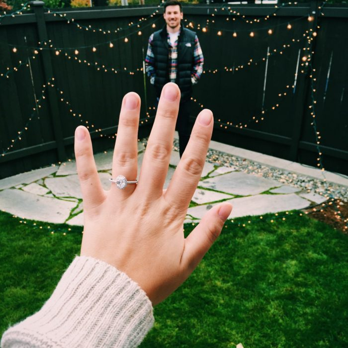 Marriage Proposal Ideas in Bothell, WA