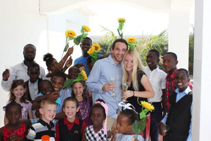 Where to Propose in Haiti