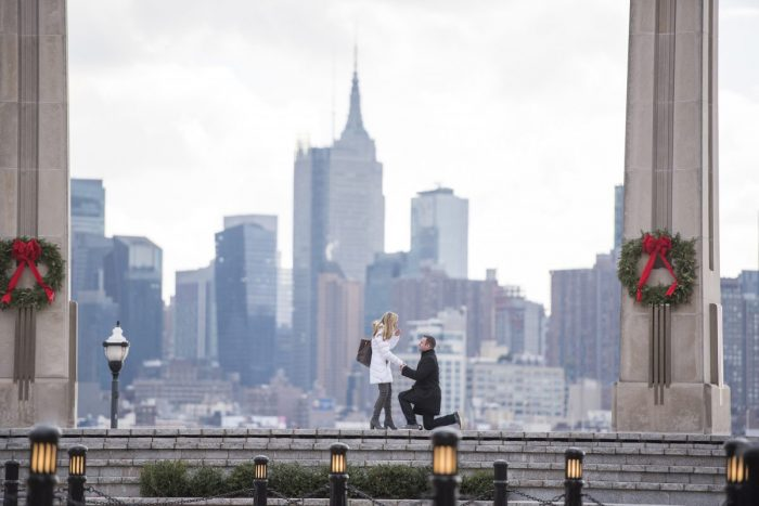 Engagement Proposal Ideas in West New York, NJ