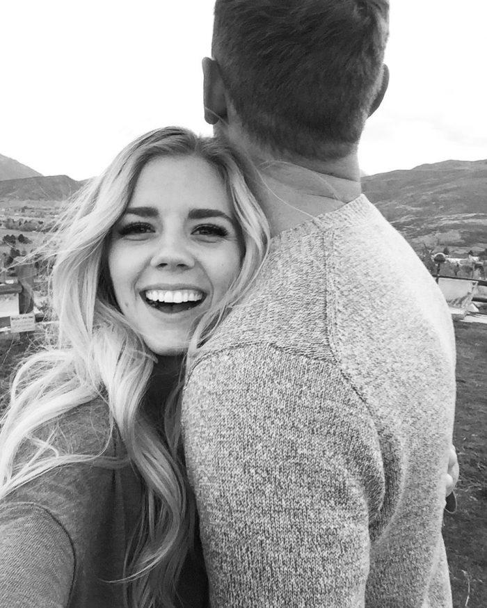 Josie's Proposal in Utah