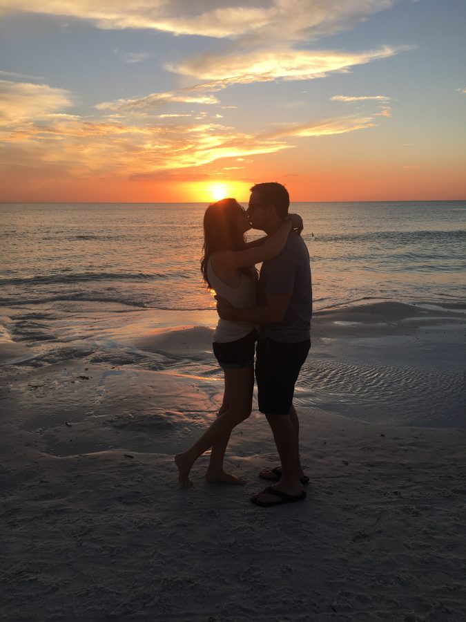 Where to Propose in Sarasota, fl.