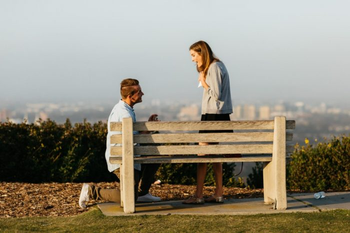 Proposal Ideas Mount Soledad, San Diego, California
