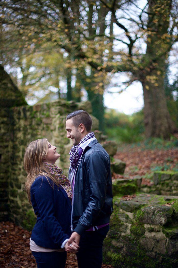 Wedding Proposal Ideas in France