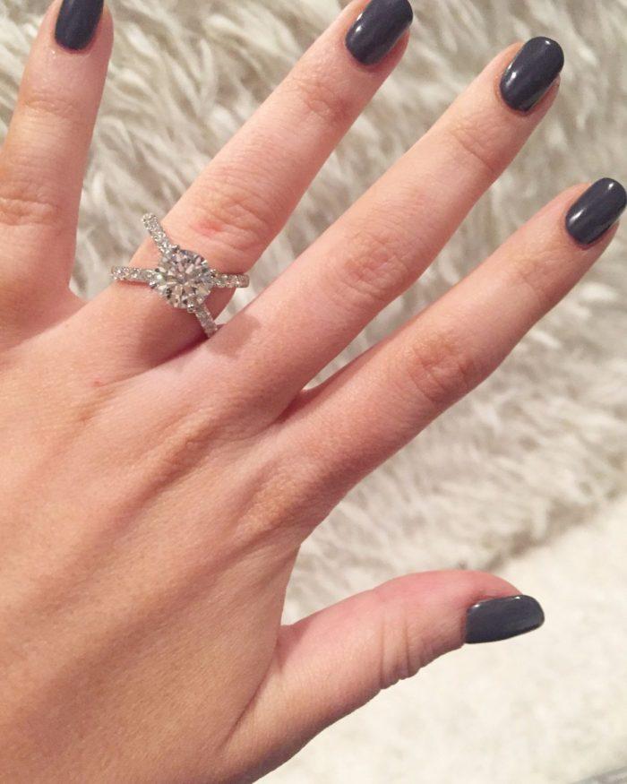 Céline Dion Photobombs Marriage Proposal