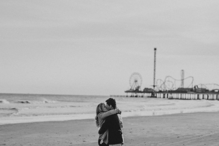 Where to Propose in Galveston, Texas