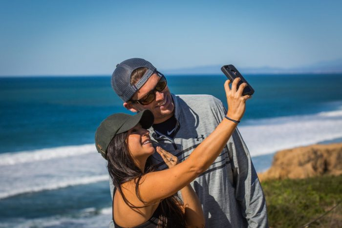 Engagement Proposal Ideas in Torrey Pines, San Diego