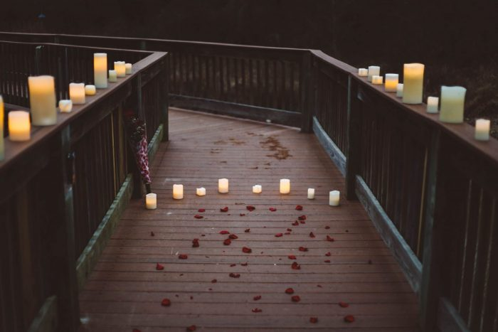 Where to Propose in Fort Smith, Arkansas