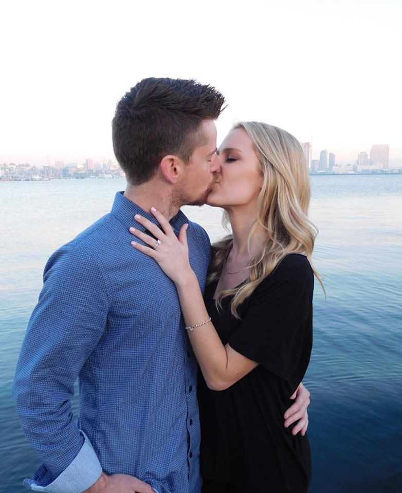 Marriage Proposal Ideas in San Diego, California
