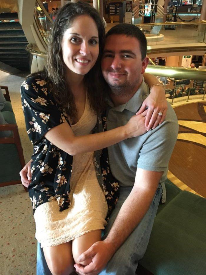 Image 2 of Kristi and Nathan