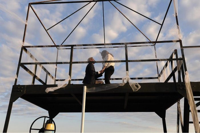Engagement Proposal Ideas in Iriquois Steeplechase- Nashville, TN