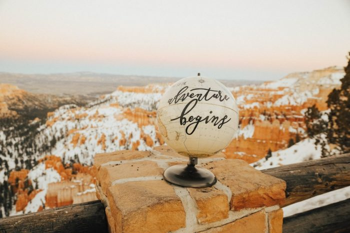 Where to Propose in Bryce Canyon National Park