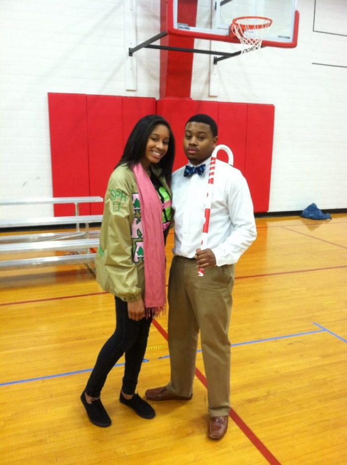 Image 4 of Kaitlyn and Brandyn