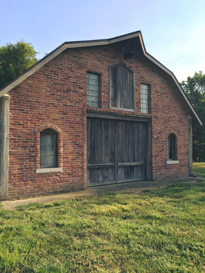 Marriage Proposal Ideas in A beautiful barn
