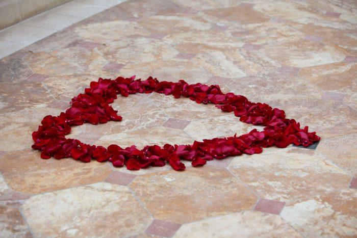 Wedding Proposal Ideas in Bellagio, Las Vegas