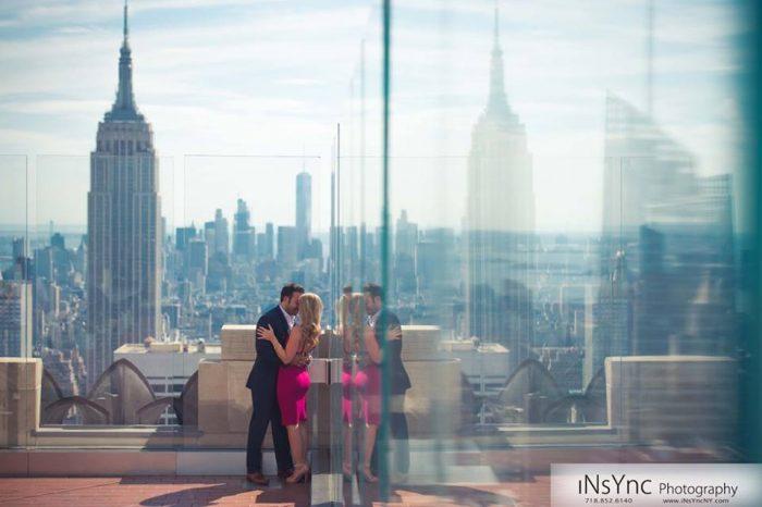 Proposal Ideas The Rainbow Room NYC