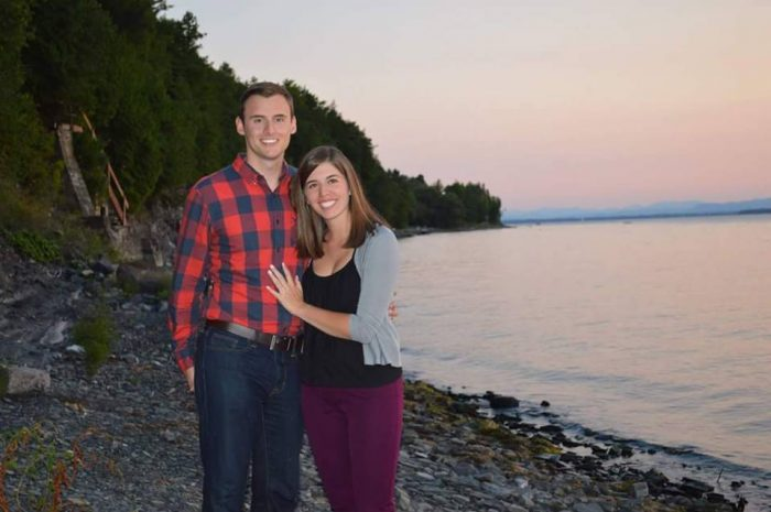 Where to Propose in Lake Champlain Islands, Vermont