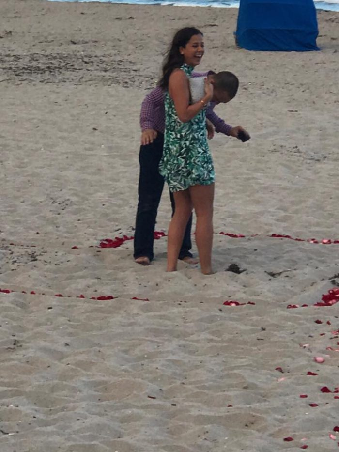 Engagement Proposal Ideas in Riviera Beach, Florida