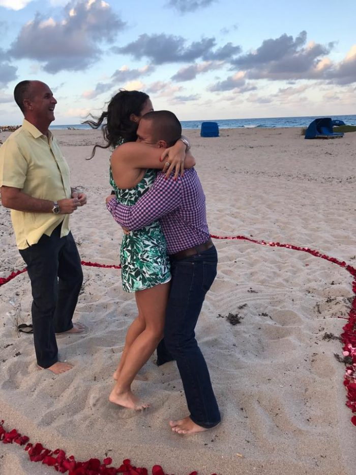 Proposal Ideas Riviera Beach, Florida
