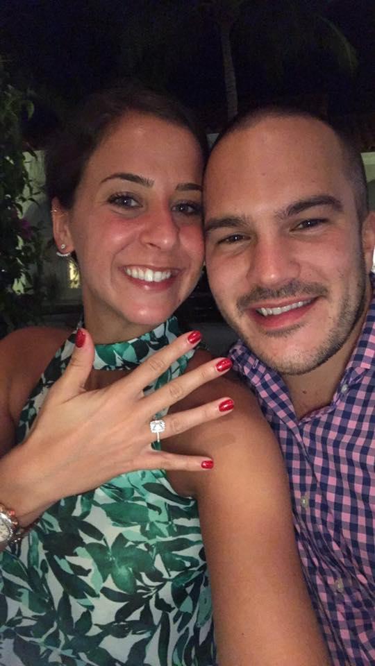Marriage Proposal Ideas in Riviera Beach, Florida