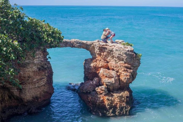 Where to Propose in Cabo Rojo, Puerto Rico