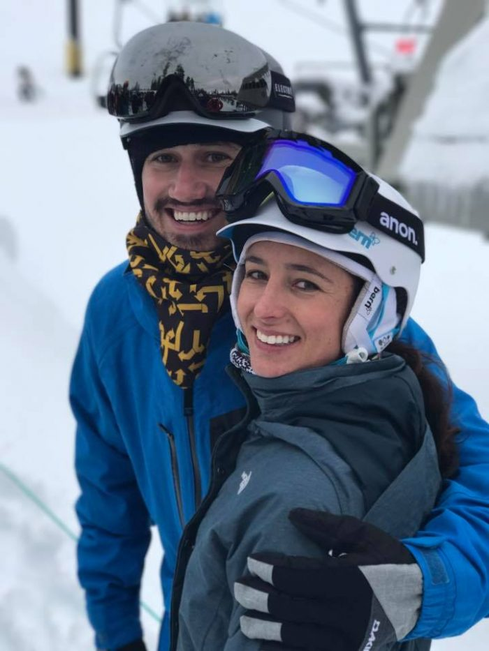 Image 2 of Emilie and Nick
