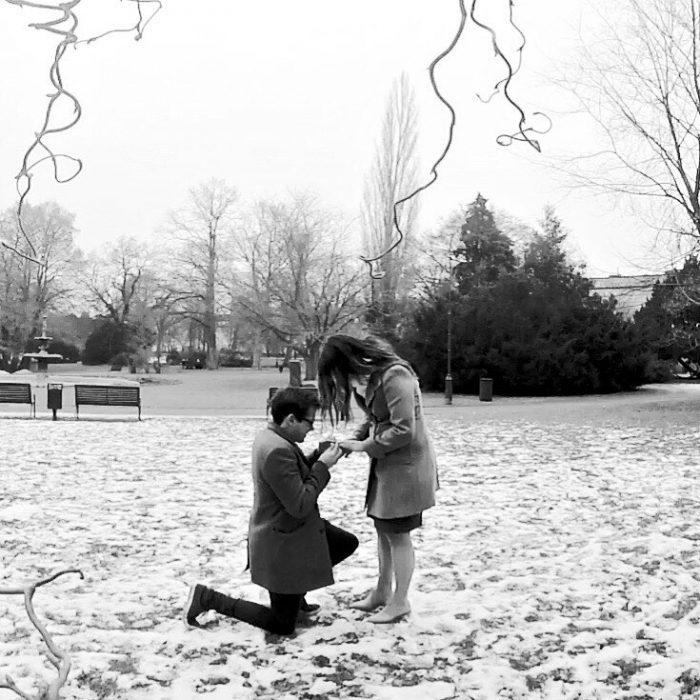 Image 3 of Hannah and Luke