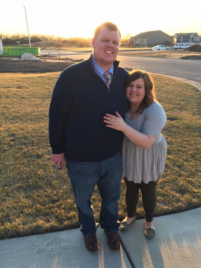 Where to Propose in Surprise Birthday Party in Wichita, KS