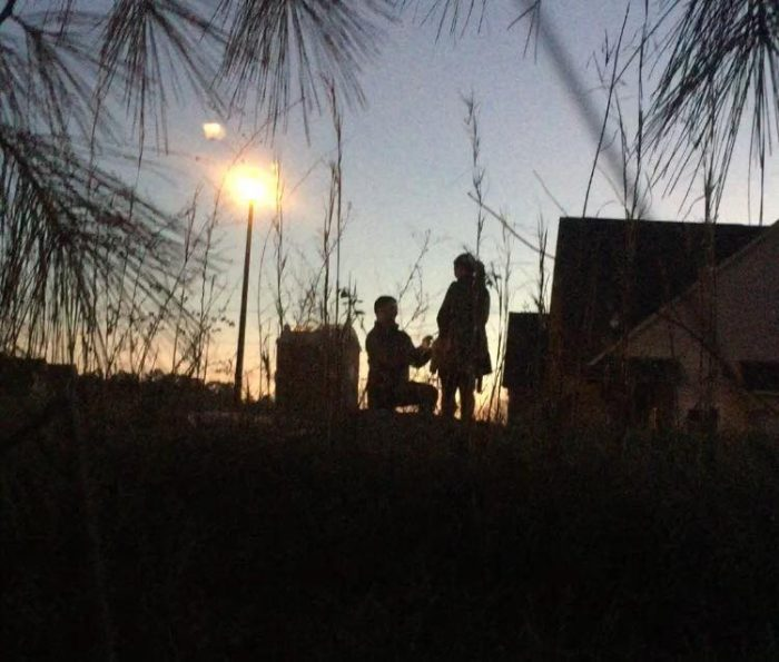 Image 4 of Sara and Judson