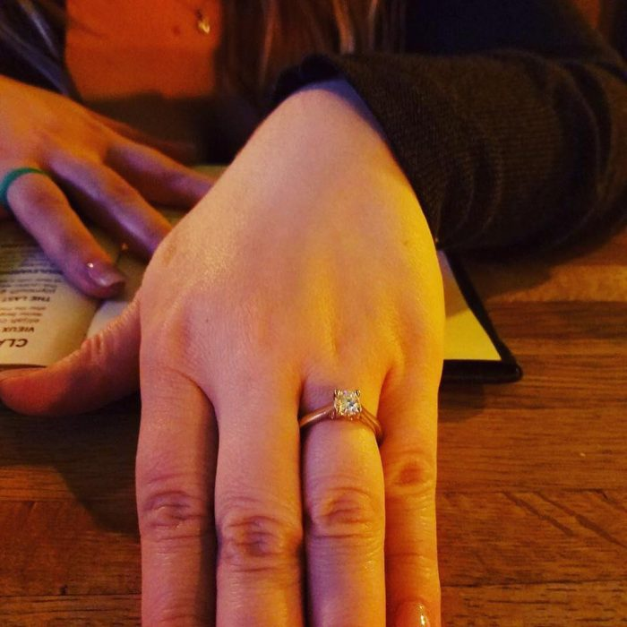 Wedding Proposal Ideas in The Spot Bar in Vancouver, WA
